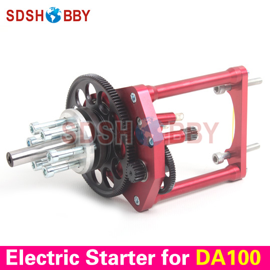 Electric Starter for DA100 Gasoline Engine