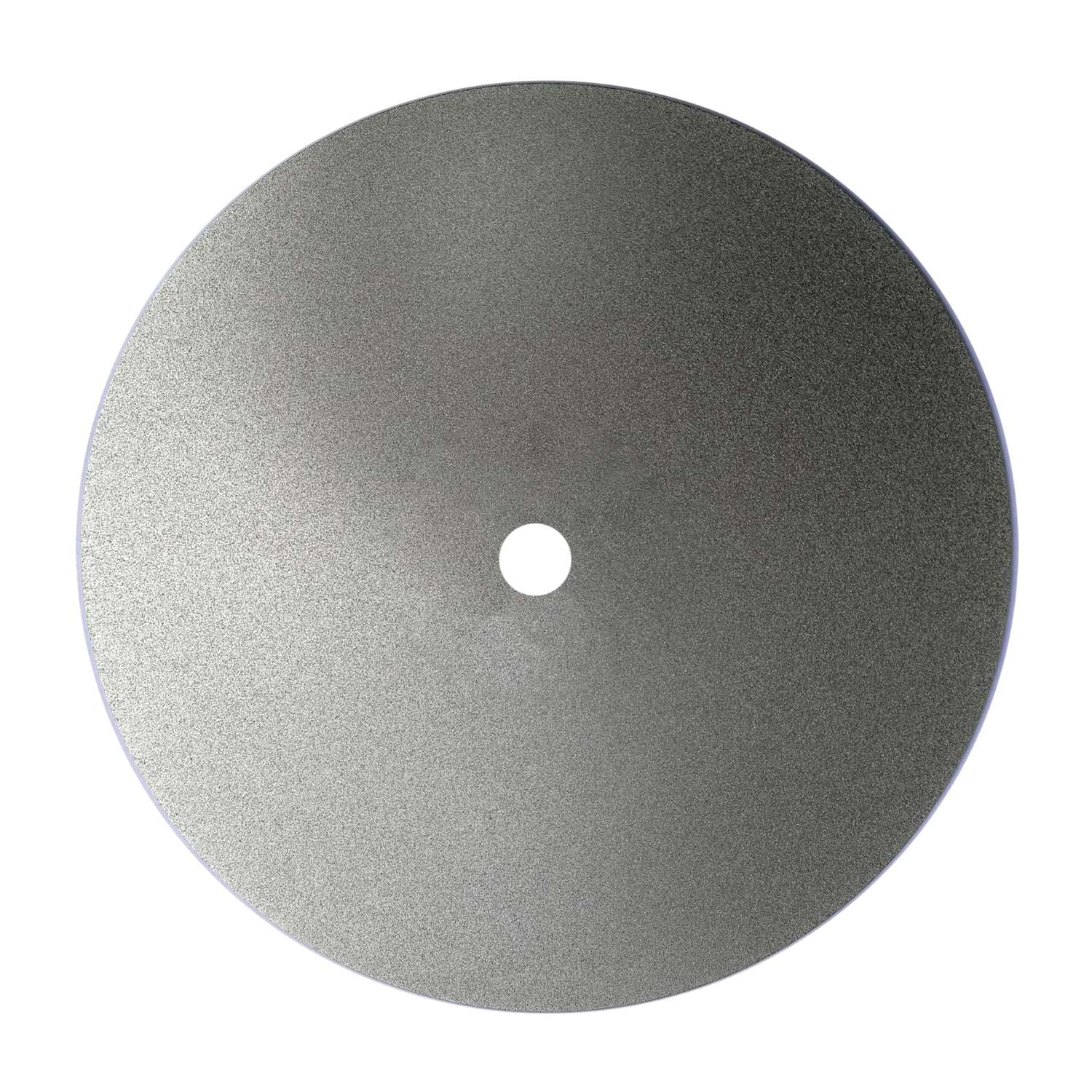 300mm 12-Inch Grit 100 Diamond Coated Flat Lap Disk Wheel Grinding Sanding Disc
