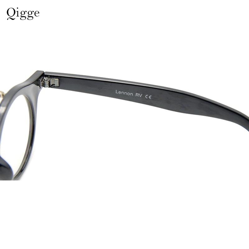 Qigge Fashion Vintage Putaran Retro SteamPunk Sunglasses Klasik - Aksesori pakaian - Foto 5