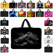 "2016 Black Friday Casual Notebook Laptop Bag 14.1 Inch 14"" 14.4"" Anti-Scratch Neoprene Inner Pouch Cover Bags Gift For Christmas(China)"