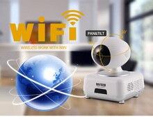 Daytech WiFi IP Camera Home Security Camera 7 house cameras