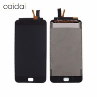 100 Tested LCD Display Touch Screen For Umi Touch LCD Display Mobile Phone Lcd Display Digitizer