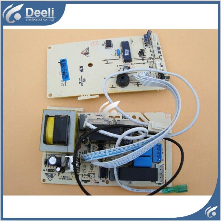 95% НОВОЕ хорошем рабочем для кондиционирования воздуха бортовой компьютер KFRD-35GW/H5 0010404130A печатной платы распродажа