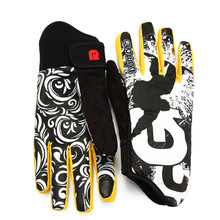 Upgrade Ski Gloves Women Men Nonslip Snowboarding Snowmobile Motorcycle Riding Fishing Winter Gloves Windproof Waterproof Warm очки mx riding crows snowmobile medium 2015