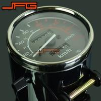 Speedometer Tachometer Gauge For Honda Steed VT VLX 400 600 REBEL CA250 CMX250