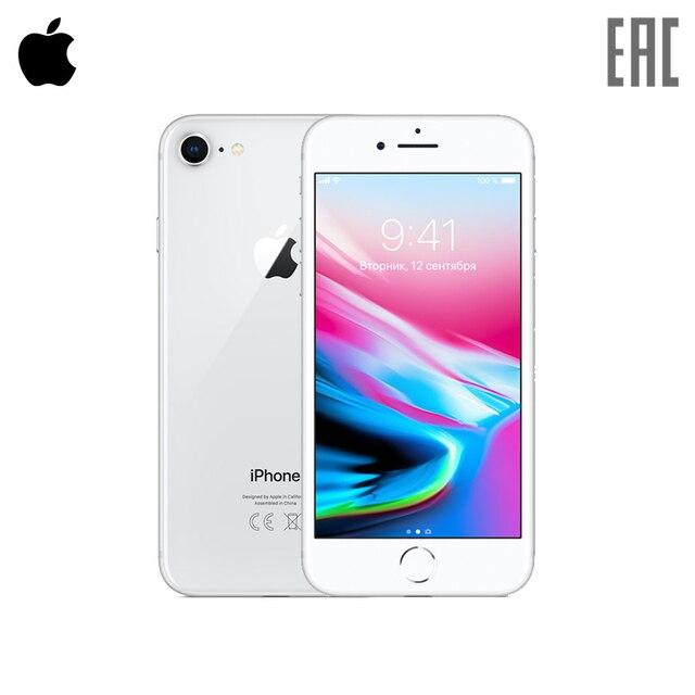 Смартфон Apple iPhone 8 256 ГБ