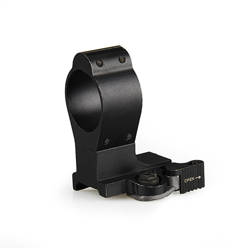 Ideal for use alongside your Vortex Riflescope this Vortex Cantilever Mount was engineered to fit 30mm flattop style tactical riflescope tubes