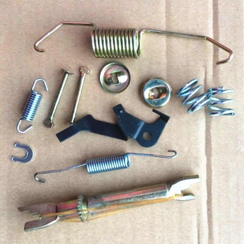 Car Rear Wheel Brake Repair Kits, Rear Wheel Brake Repair Tools For Geely MK , Geely SC6