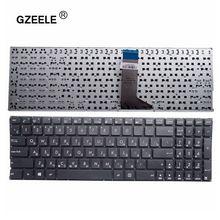 цена на Russian Keyboard for ASUS X553 X553M X553MA K553M K553MA F553M F553MA Black RU laptop Keyboard
