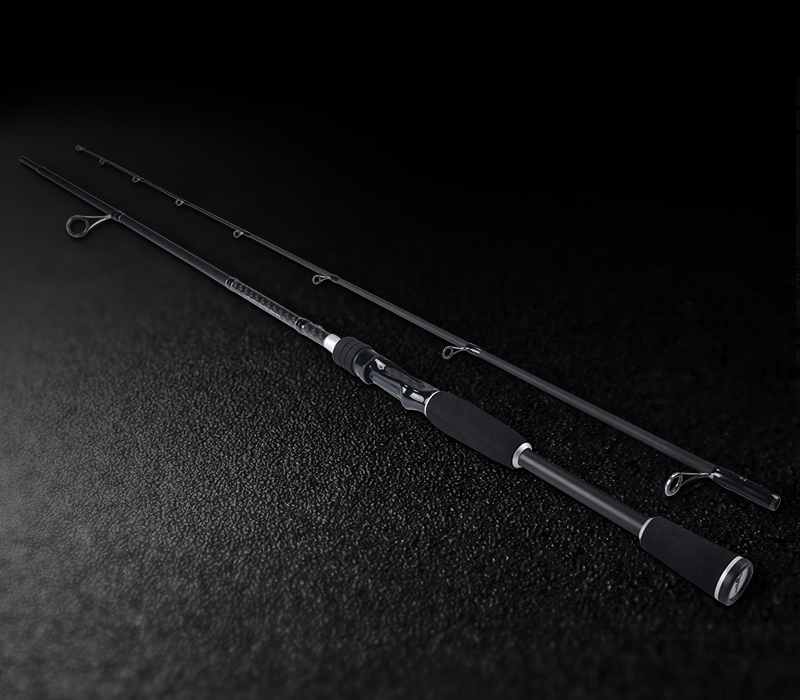 Perigee II Cast & Spin Rod PC--Details (12)