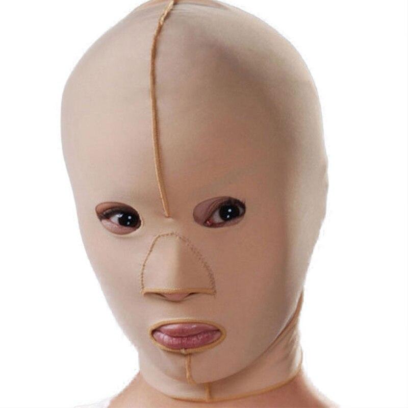Online-Shop Schlank Gesicht Bandage Straffen Gesichtsmassagegerät ...