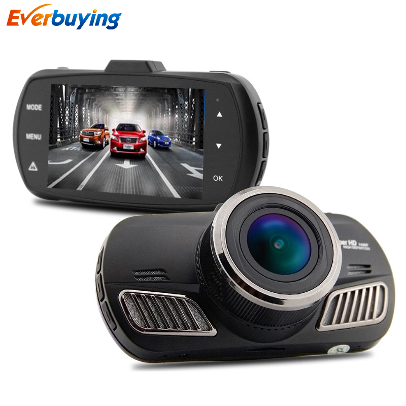 Car DVR Ambarella A12 Car Camera Video Recorder FHD 1440P with GPS Dash font b Cam
