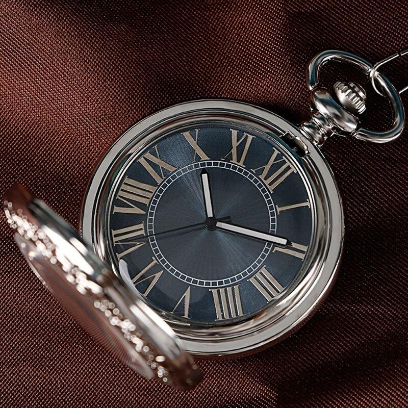 men cover relogio feminino relógio de bolso relojes de bolsillo
