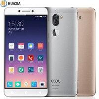 Original Leeco Cool 1 Dual Card Smartphone 5 5 3GB RAM 32GB ROM Snapdragon 652 Octa