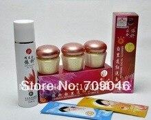 YIQI крем для отбеливания красоты yiqi 2 + 1 эффективный в течение 7 дней Бесплатная доставка (Золотая бутылка)