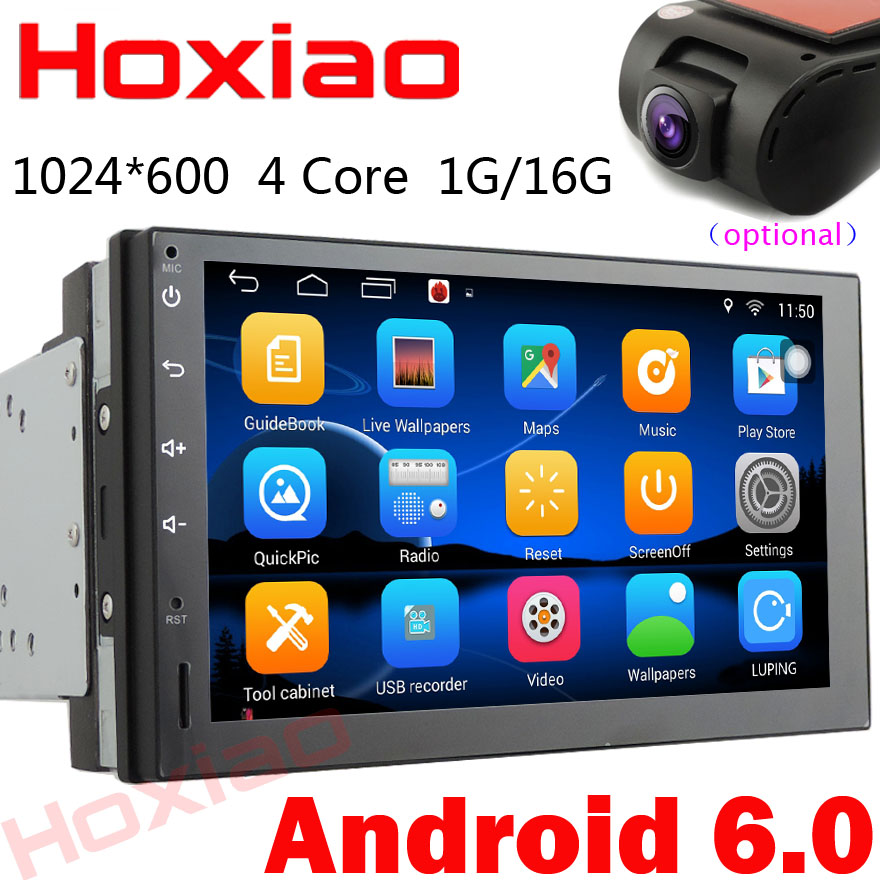 android quad core 16g car gps android 6 0 player 2 din radio new universal navigation for nissan. Black Bedroom Furniture Sets. Home Design Ideas