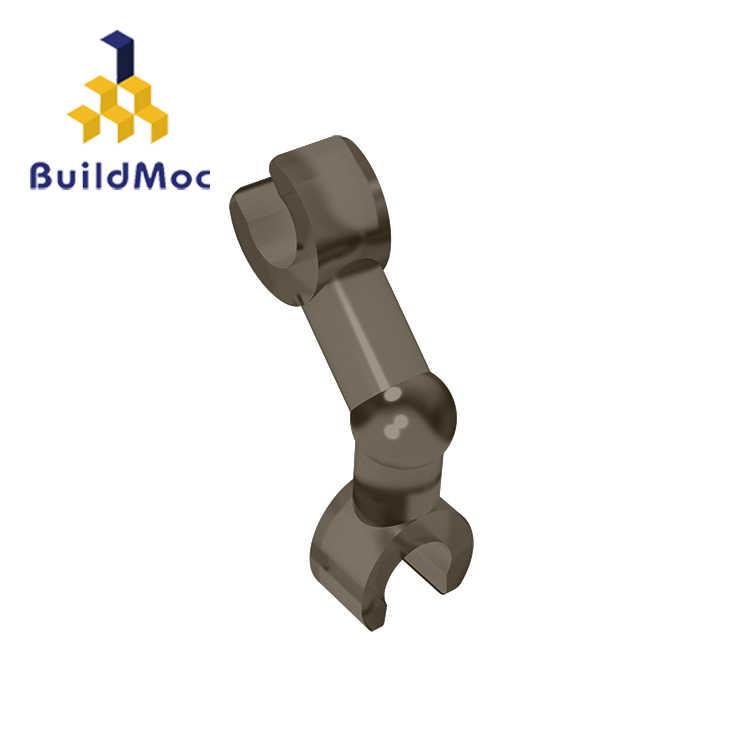 BuildMOC 93061 26158 Technic Liftarm 1x11Thick untuk Bangunan Blok Bagian LOGO LOGO Pendidikan Creati