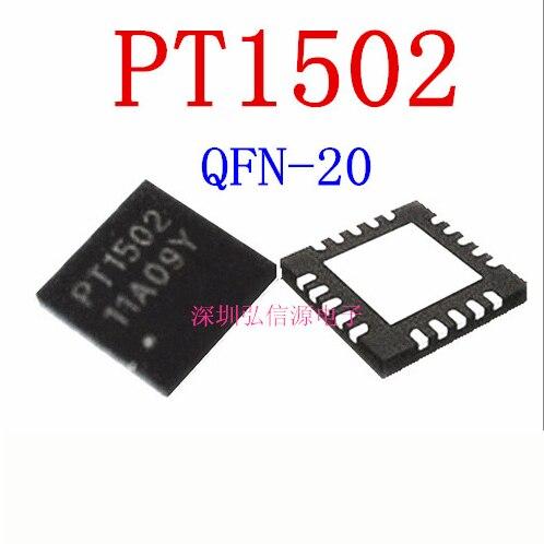 PCS PT1502 QFN  Management Chip New Original