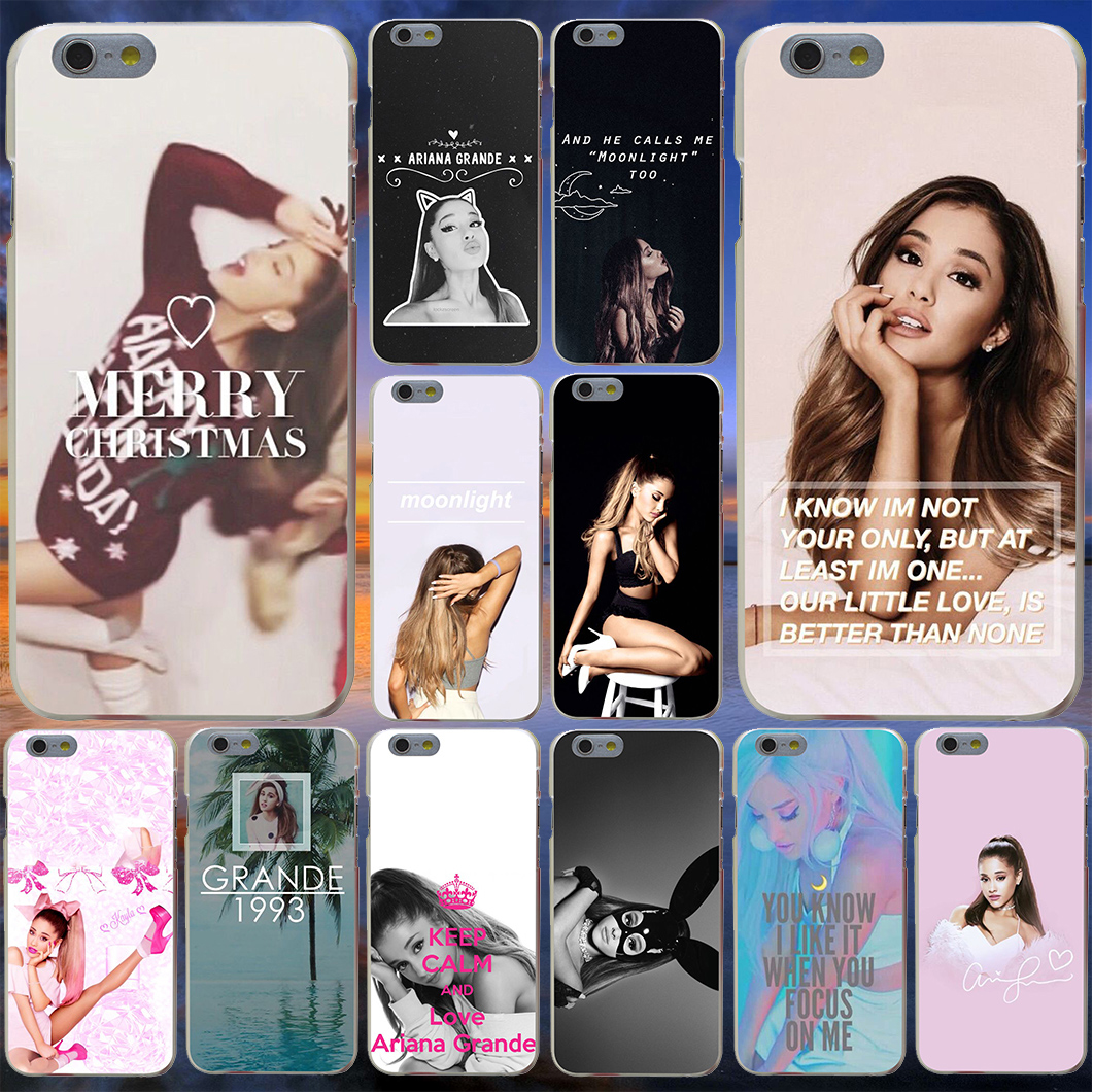 iphone 7 case ariana grande