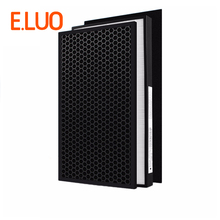 High efficiency hepa filter deodorization filter activated carbon filter cotton of air purifier parts for F-ZXFP35C F-ZXFD35 etc