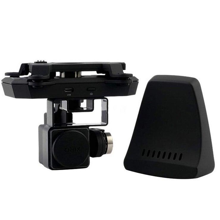 Original XIRO Xplorer V Kit Gimbal +Range Extender Kit For XIRO FPV Camera drone Recorder TXSU