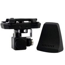 Оригинальный xiro xplorer V комплект Gimbal + Range Extender комплект для xiro FPV камеры Drone рекордер txsu