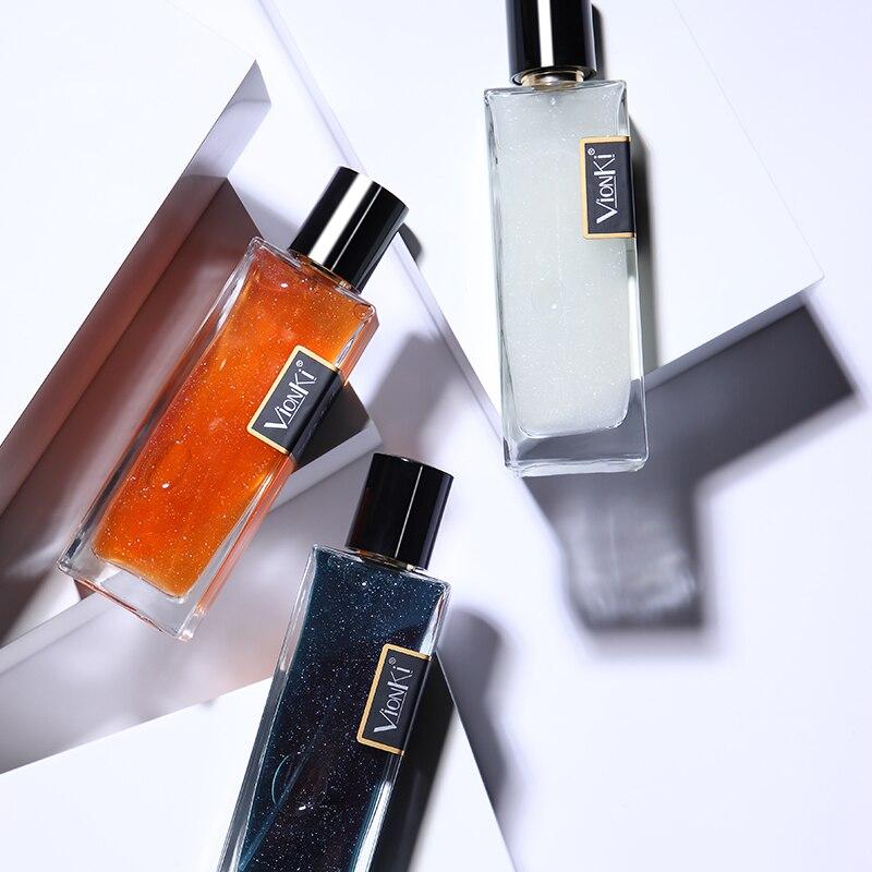 D.S.M 50ml Perfume For Woman Brand Fragrance Lasting Female Perfume Natural Taste Body Spray Glass Bottle Fresh Temptation
