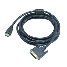 Get more info on the HDMI to DVI Male to 24+1 DVI-D Male Adapter Video Cable Gold Plated 1080P for HDTV DVD Projector 3m 5m 10m 15m 20m