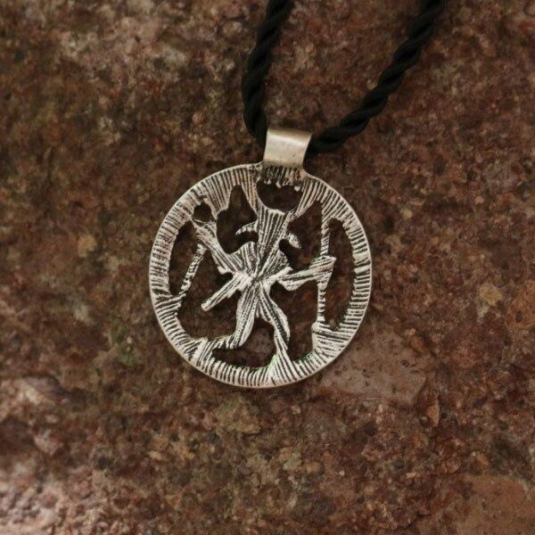 20pcs Wholesale Viking Pendant Necklace Iron Age And Early Viking