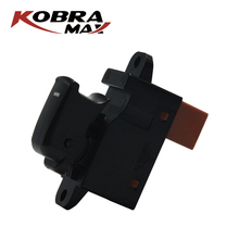 KobraMax Rear Power Window Switch Control Button 93580-3K500 Fits For Hyundai	Sonata Car Accessories