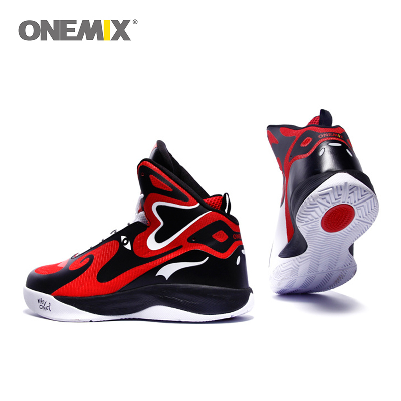 Compare Prices on Onemix Basketball Shoes- Online Shopping/Buy Low ...