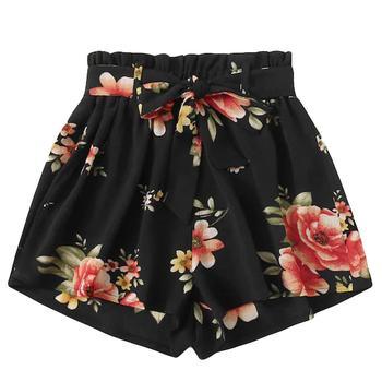 Loose Hot Shorts Lady Summer Girls Shorts 1