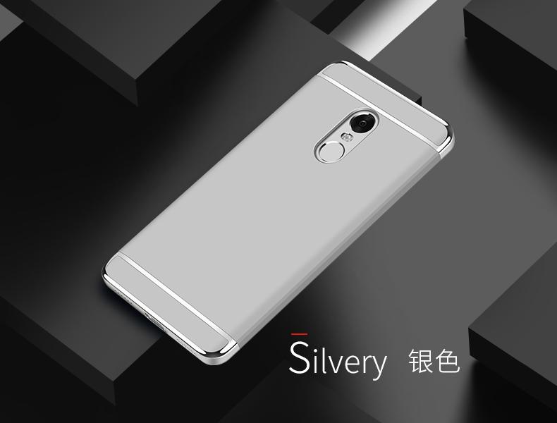 Luxury Xiaomi RedMi Note 4 64gb Case 3-IN-1 Shockproof Hard Back Cover Case for Xiaomi Redmi Note 3 4 Pro prime xiomi redmi 3 3s (8)