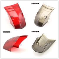 For YAMAHA XT660 XT660R XT660X 2004 2014 Motorcycle Accessories Rear Taillight Tail Glass Lamp Lens Cover