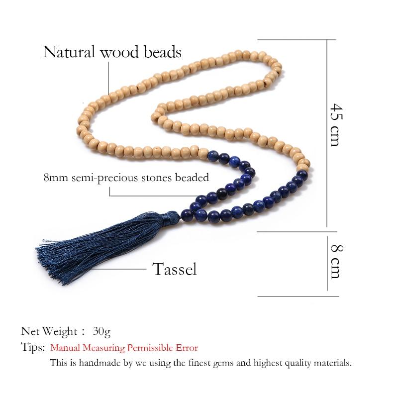 Balibali նորաձևության աքսեսուարներ Վզնոց - Նորաձև զարդեր - Լուսանկար 2