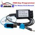 Última Versión FNR Prog Dominante 4-en-1 Prog Dominante De Nissan Ford/Renault FNR Clave Programador Con Alta Calidad Envío rápido
