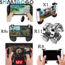 L1 R1 Game Joystick L1 pubg mobile controller mobile game controller R1 Shooter Controller Game Trigger