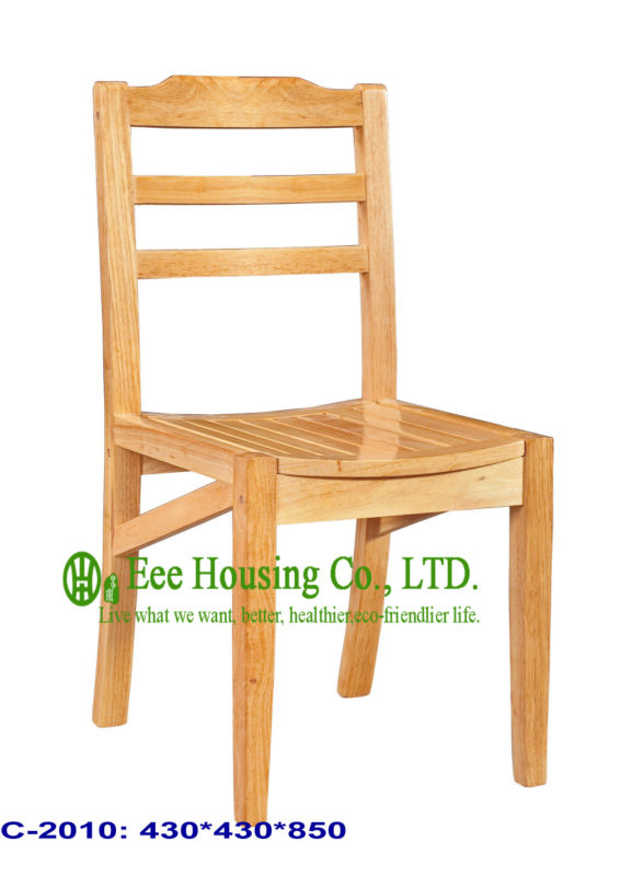 C-2010  Luxurious Solid Dining Chair,Solid Wood Dinning Table Furniture With Chairs/Home Furniture