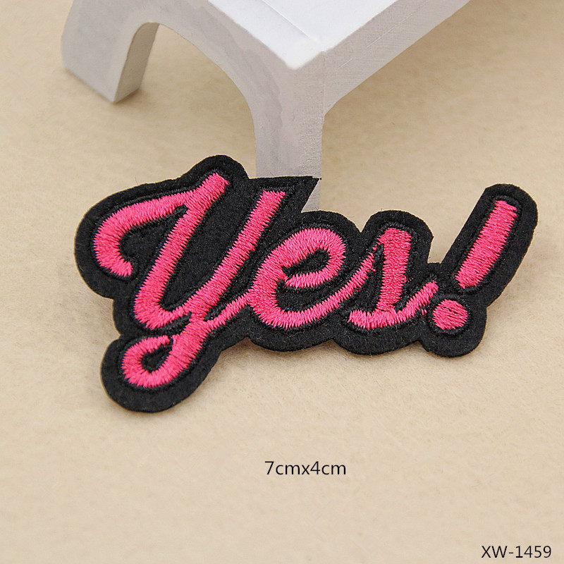 Cool wow letters