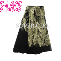 Free shipping (5yards/pc) high quality Swiss lace fabric in pure white African cotton lace fabric for party dress87d