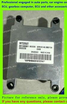 For car engine computer/MT20U MT20U2 ECU/Electronic Control Unit/ Great Wall HAVAL / 28130081 SMW250637 28000250