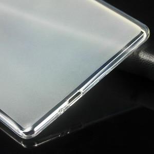 Image 5 - واقية جراب إيسوز Zenpad 3 8.0 Z581KL Z581 8 بوصة عالية الجودة بودنغ المضادة للانزلاق لينة سيليكون حماية جراب كمبيوتر لوحي