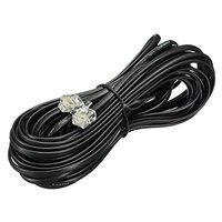 RJ11 6P4C โทรศัพท์สาย ADSL MODEM 2 เมตร|rj11 6p4c cable|cable telephone6p4c cable -