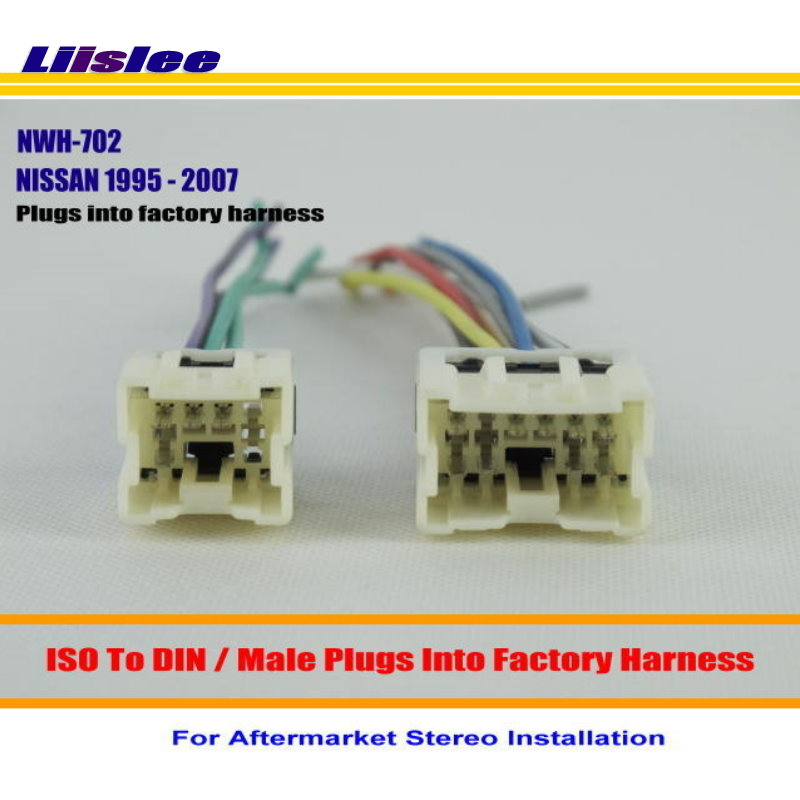 US $8.4 30% OFF Car Wiring Harness For NISSAN QUEST SENTRA AN XTERRA Nissan Sentra Wiring Harness on