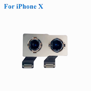 Image 5 - Original New For iPhone X XS MAX XR Back Camera Module Flex Cable For iPhone XSMAX Back Camera Replacement Part 100% Tested OK