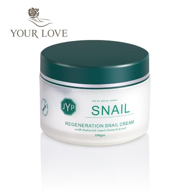 2PCS Original NewZealand JYP Skin Regeneration Snail Cream Collagen face cream Moisturizing Whitening Face Anti Wrinkle Cream