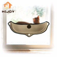 Removable Cat Window Bed Ultimate Sunbathing