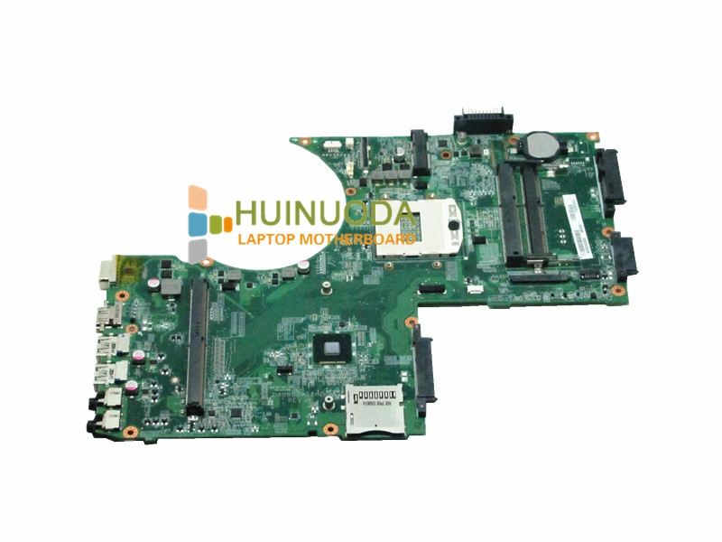 NOKOTION DA0BDDMB8H0 A000240360 For toshiba Qosmio X70 X75 X75-A7170 laptop motherboard 17.3 inch with graphics slot WORKS