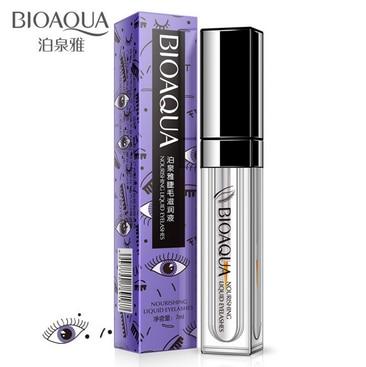 by dhl or ems 100pcs Enhancer Eyelash Serum Makeup Eyelash Growth Treatments Liquid Serum Enhancer Eye