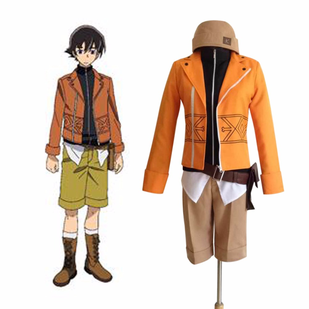 Future Diary Mirai Nikki Yukiteru Amano Yuki Cosplay Costume Anime Cosplay Suit Halloween Costume for Men Custom